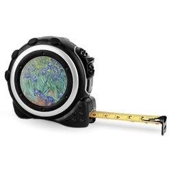 Irises (Van Gogh) Tape Measure - 16 Ft