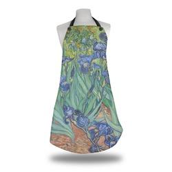 Irises (Van Gogh) Apron