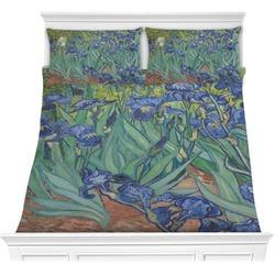 Irises (Van Gogh) Comforters