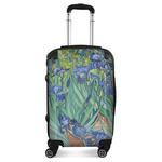 Irises (Van Gogh) Suitcase
