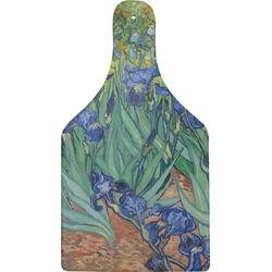 Irises (Van Gogh) Cheese Board