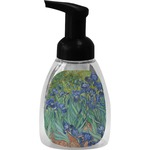 Irises (Van Gogh) Foam Soap Dispenser