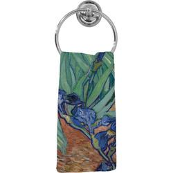 Irises (Van Gogh) Hand Towel - Full Print