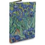 Irises (Van Gogh) Hardbound Journal