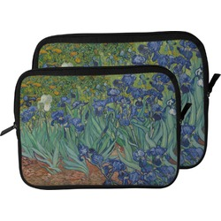 Irises (Van Gogh) Laptop Sleeve / Case