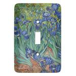Irises (Van Gogh) Light Switch Covers