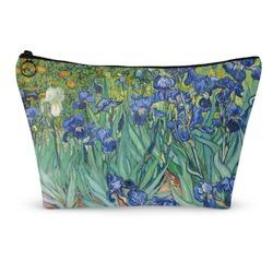 Irises (Van Gogh) Makeup Bags