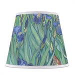 Irises (Van Gogh) Empire Lamp Shade