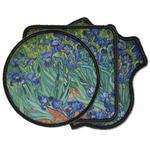 Irises (Van Gogh) Iron on Patches