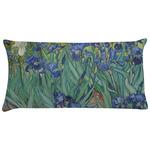 Irises (Van Gogh) Pillow Case