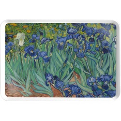 Irises (Van Gogh) Serving Tray