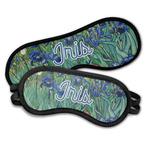 Irises (Van Gogh) Sleeping Eye Masks
