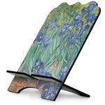 Irises (Van Gogh) Stylized Tablet Stand