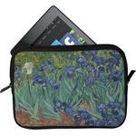 Irises (Van Gogh) Tablet Case / Sleeve