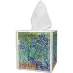 Irises (Van Gogh) Tissue Box Cover