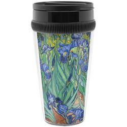 Irises (Van Gogh) Travel Mugs
