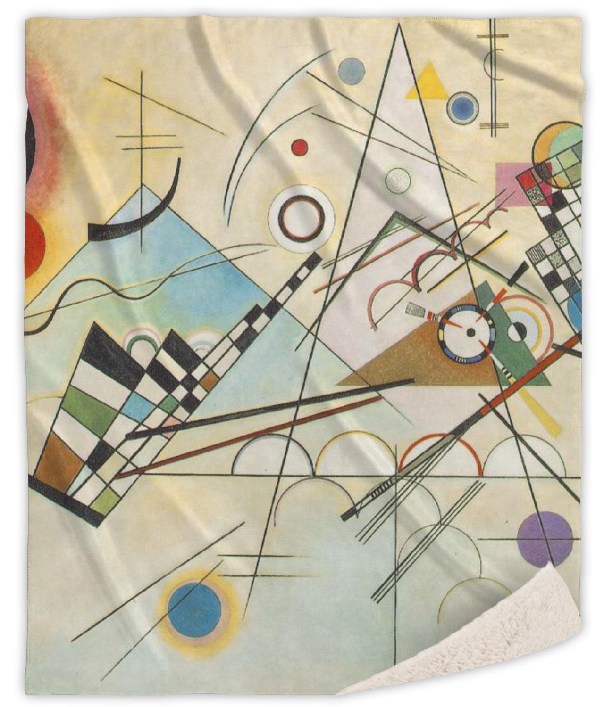 kandinsky paintings guggenheim - HD1280×1500