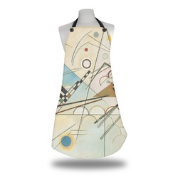 Kandinsky Composition 8 Apron