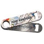 Kandinsky Composition 8 Bar Bottle Opener