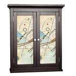 Kandinsky Composition 8 Cabinet Decal - Custom Size