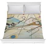 Kandinsky Composition 8 Comforter