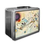Kandinsky Composition 8 Lunch Box