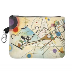 Kandinsky Composition 8 Golf Accessories Bag
