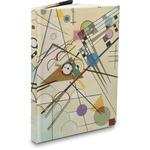 Kandinsky Composition 8 Hardbound Journal
