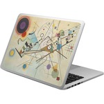 Kandinsky Composition 8 Laptop Skin - Custom Sized