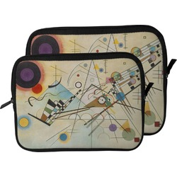 Kandinsky Composition 8 Laptop Sleeve / Case
