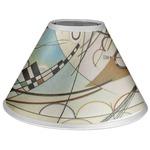 Kandinsky Composition 8 Coolie Lamp Shade