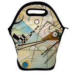 Kandinsky Composition 8 Lunch Bag