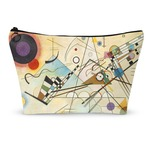 Kandinsky Composition 8 Makeup Bags