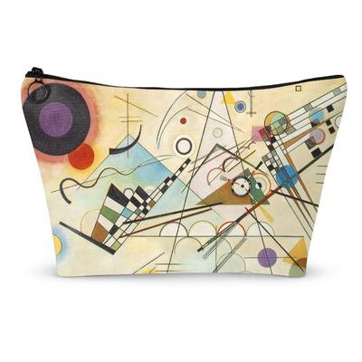 Kandinsky Composition 8 Makeup Bags