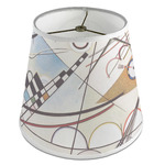 Kandinsky Composition 8 Empire Lamp Shade