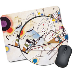 Kandinsky Composition 8 Mouse Pads