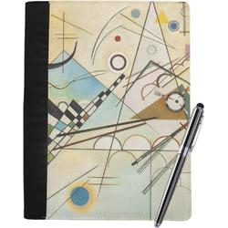 Kandinsky Composition 8 Notebook Padfolio