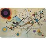 Kandinsky Composition 8 Comfort Mat