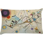 Kandinsky Composition 8 Pillow Case