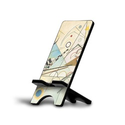 Kandinsky Composition 8 Cell Phone Stands