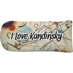 Kandinsky Composition 8 Putter Cover