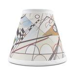 Kandinsky Composition 8 Chandelier Lamp Shade