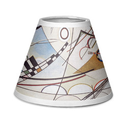 Kandinsky Composition 8 Chandelier Lamp Shade