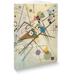 Kandinsky Composition 8 Softbound Notebook
