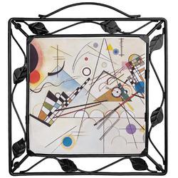 Kandinsky Composition 8 Trivet