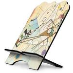 Kandinsky Composition 8 Stylized Tablet Stand