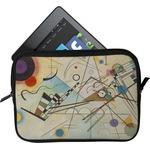 Kandinsky Composition 8 Tablet Case / Sleeve