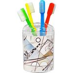 Kandinsky Composition 8 Toothbrush Holder