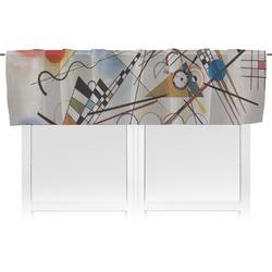 Kandinsky Composition 8 Valance