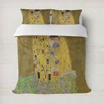 The Kiss (Klimt) - Lovers Duvet Covers